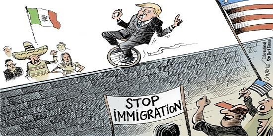 TrumpMexikoa
