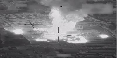 Luftangriff_Mosul