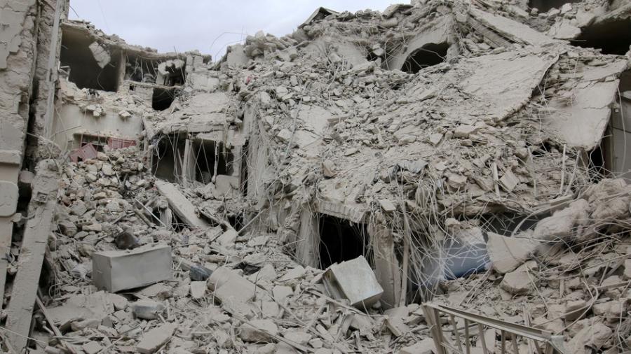Aleppo_SRF