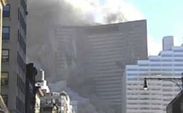 9/11: Fragen zum Einsturz des dritten Hochhauses - infosperber