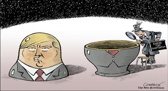 Chappatte_Putin_Russland_Front