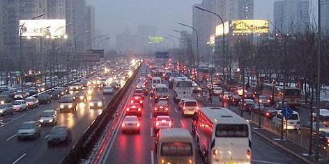 Peking_Verkehr-1