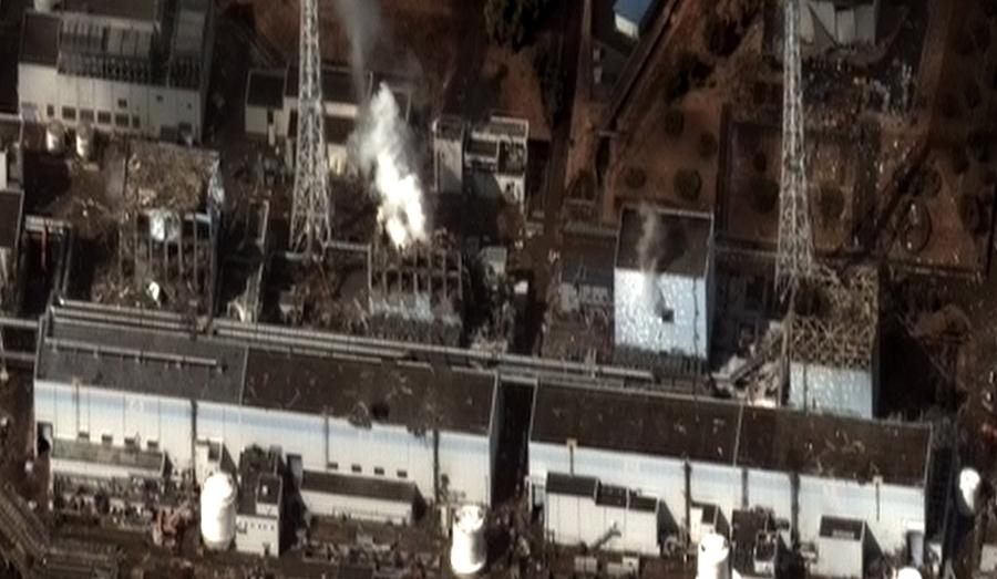 ReaktorenFukushima