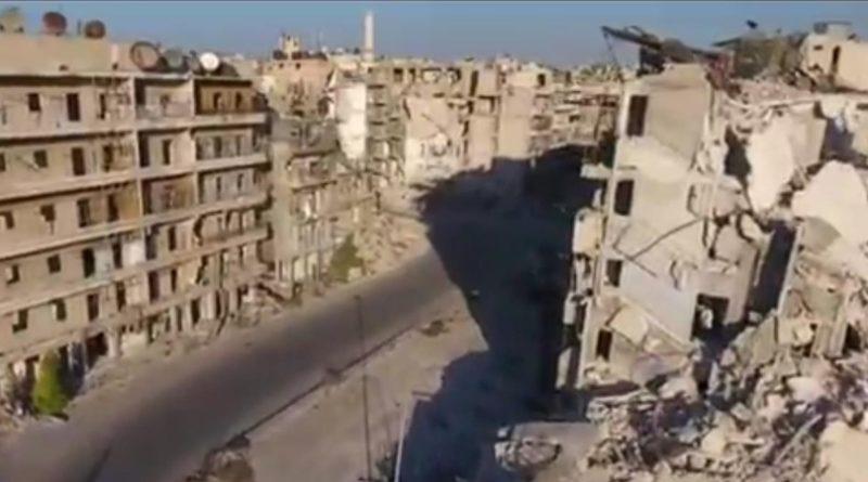 AleppoinTrmern