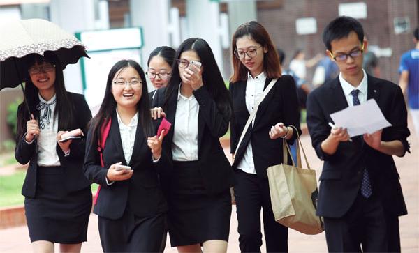 ChinesischeStudentInnen