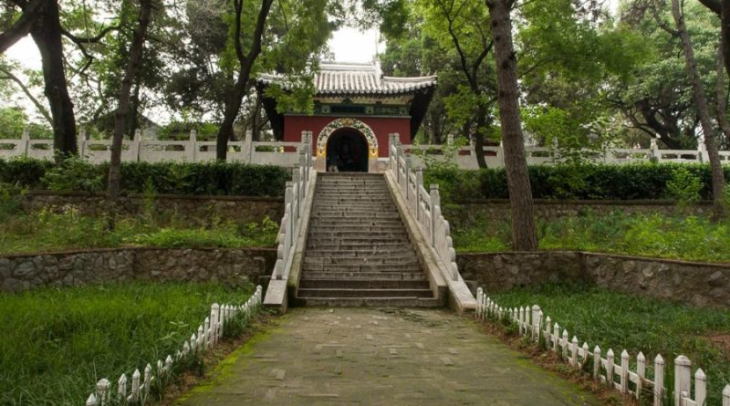 lianfengmountainpark
