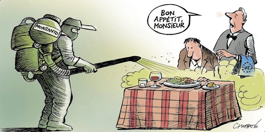 Monsantoa
