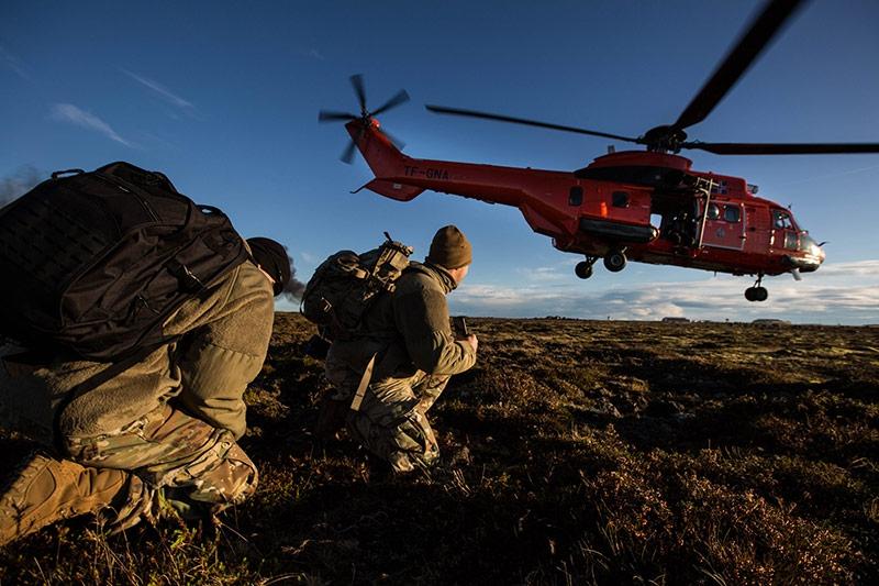 NATO_Northern_Challenge_2017