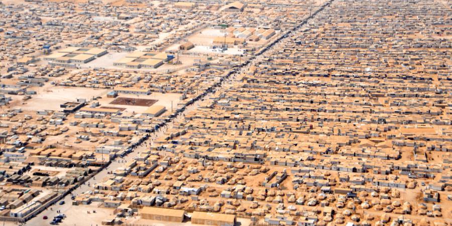 FlchtlingslagerinJordanien-1