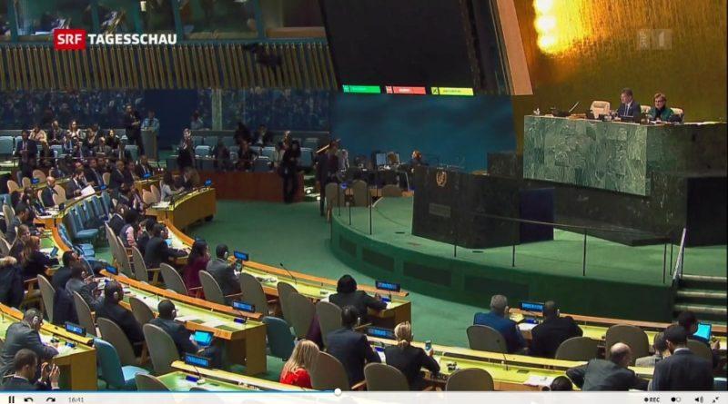 UNOGeneralversammlung