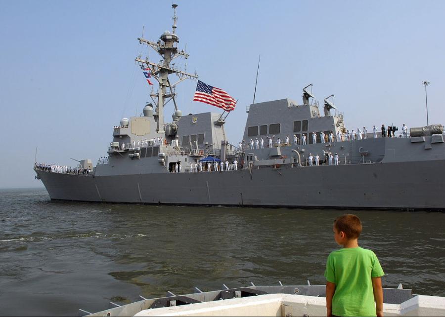 USS_James_E__Williams