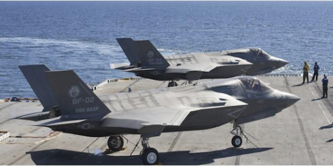 F35LightningIIKampfjger_Lockheed_Northrop