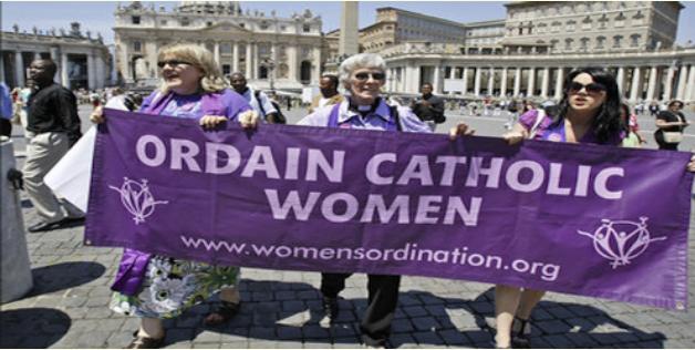 Protest_Frauen_Priester