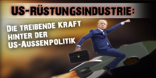 USRstungspolitik