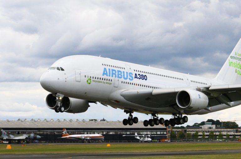 WTO-Urteil zu Airbus-Subventionen: USA drohen mit