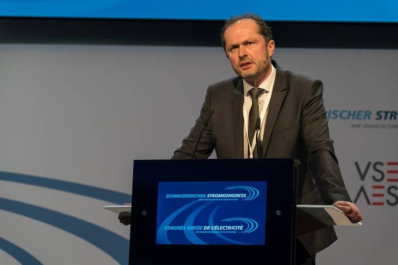BenoitRevazStromkongress2017