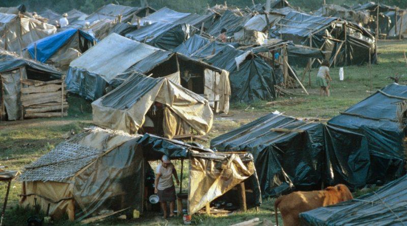 Landlosen_Camp_Brasilien