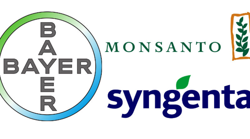 Monsanto_Bayer_Syngenta