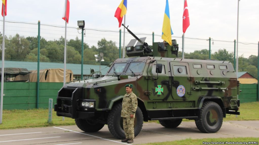 Ukraine_NATO_Manoever