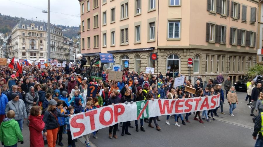 BildProtestgegenWestast