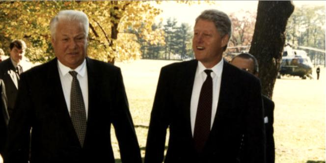 Jelzin_Clinton_Front