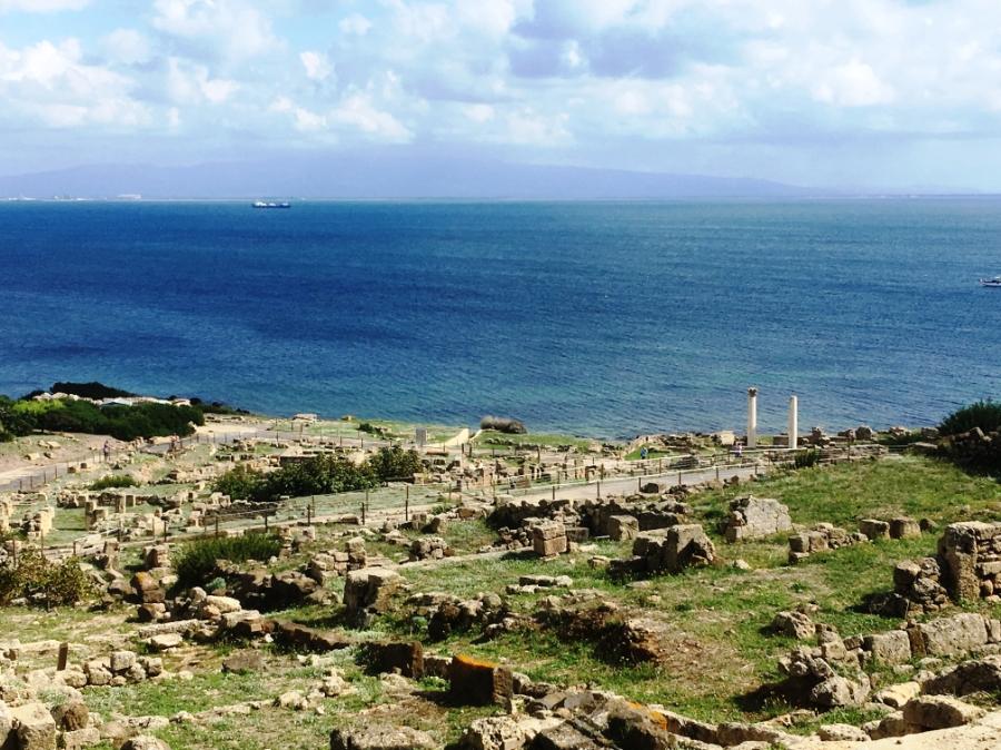 MittelmeerbeiTharrosSardinien