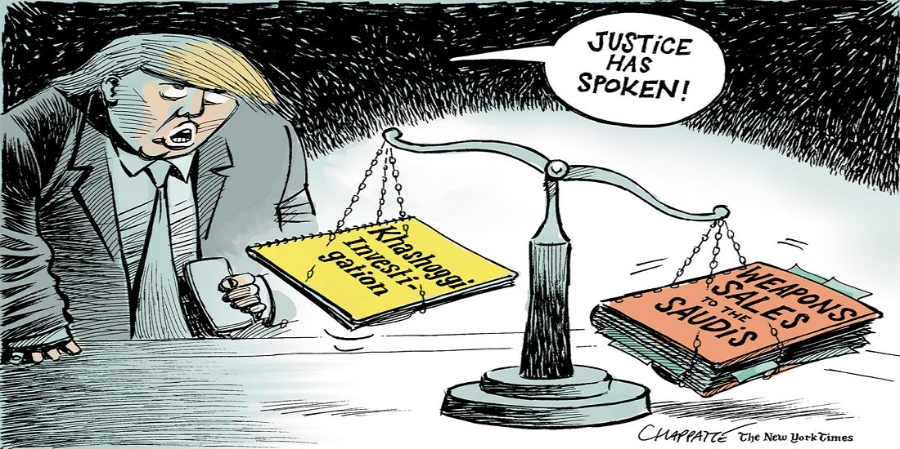 Trump_Saudisa