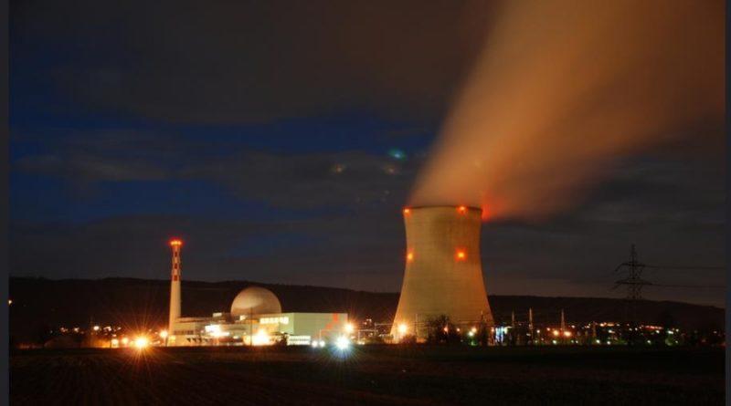 AtomkraftwerkLeibstadtflickr