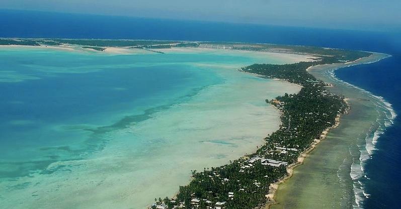 Kiribati_Tawara
