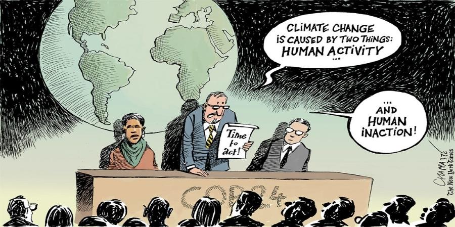 KlimakonferenzKatowicea
