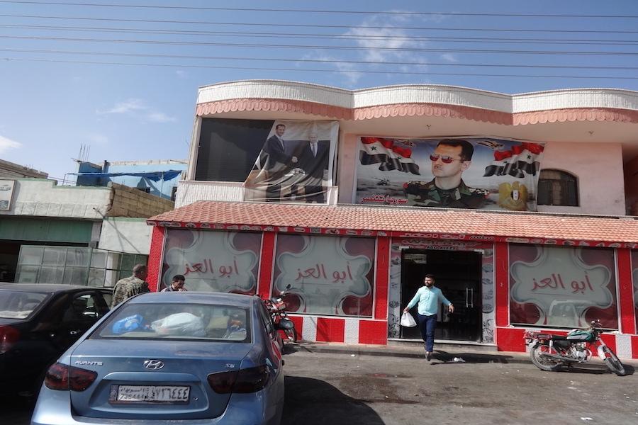 Plakate_Assad1