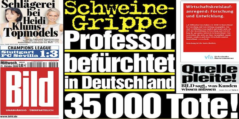 Schweinegrippe_BIldSchlagzeile_Front