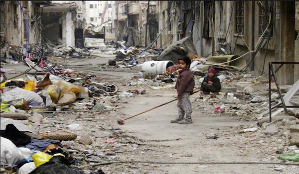 Syrien_ZerstrungKopie