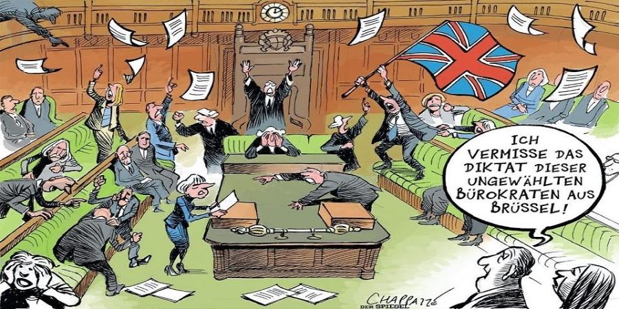 BritischesParlamenta