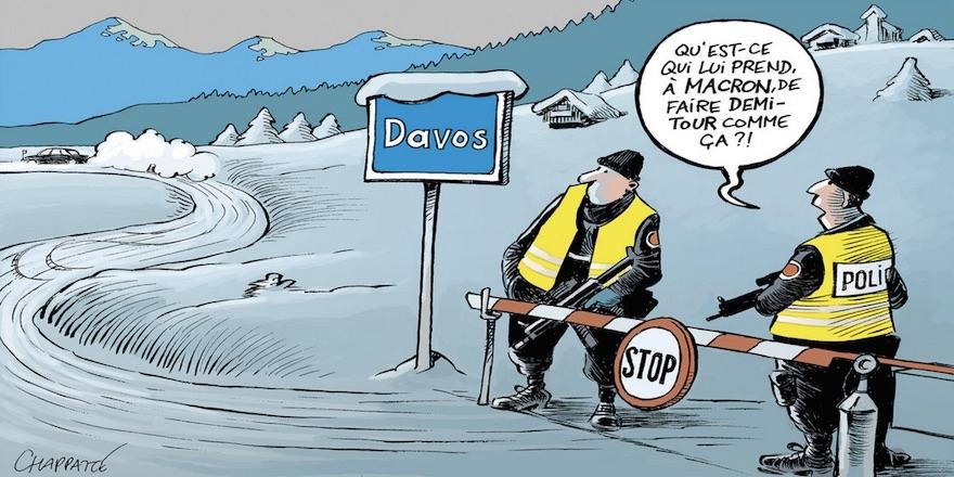 Macron_Davos22