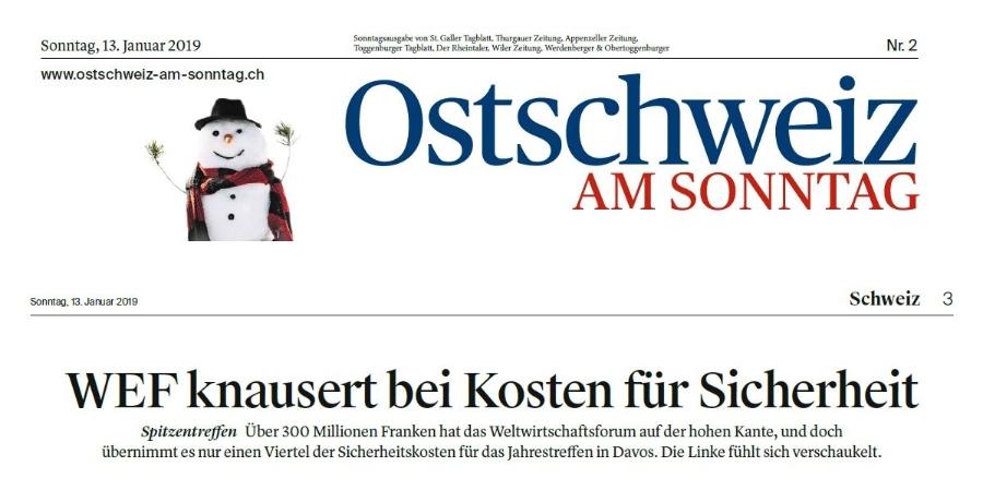 OstschweizamSonntag