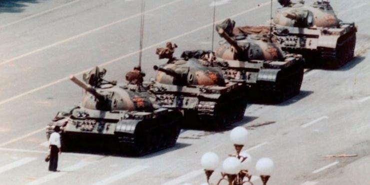 TiananmenAufstand