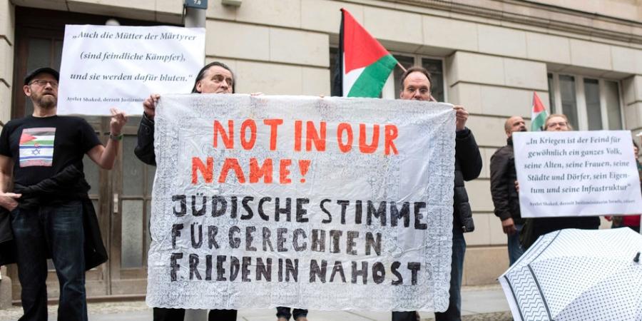 Juedische_Stimme