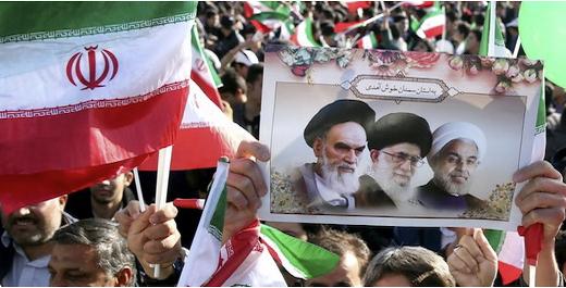 Demo_Iran