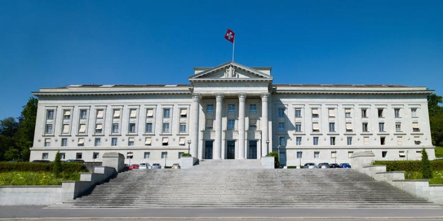 BundesgerichtLausanne