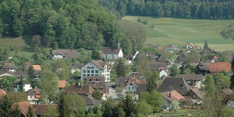 Melchnau_Dorf