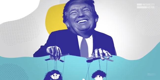 Trump_Marionetten