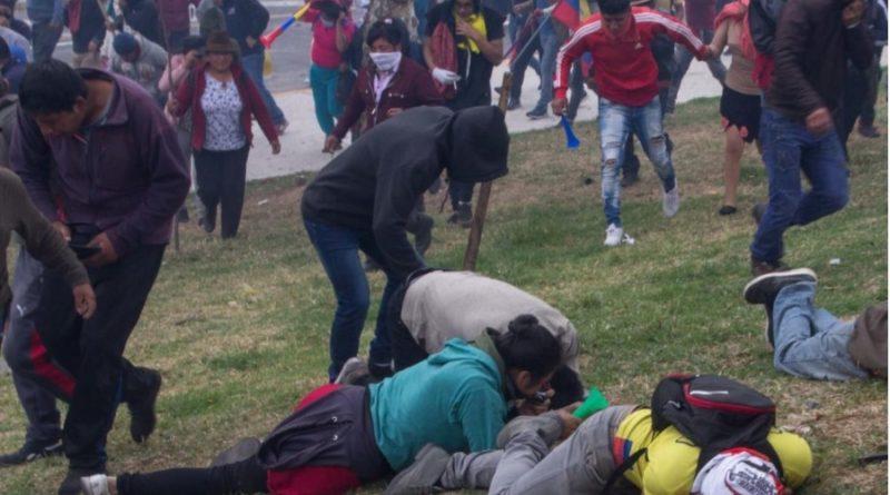 AufhngerbildEcuadorProteste