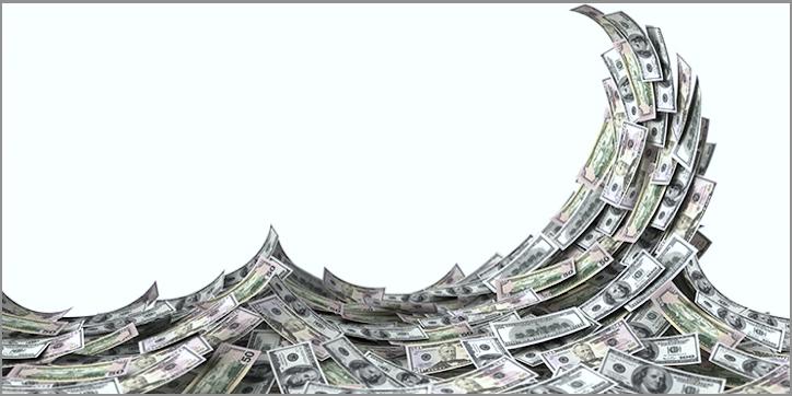 Geldschwemme1