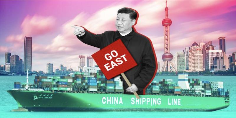 ChinaGoEastKopie