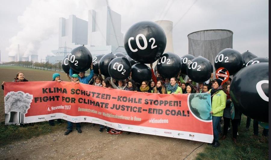 KlimaschutzDemonstrationCCampact