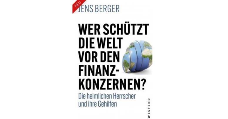 BuchcoverJensBerger