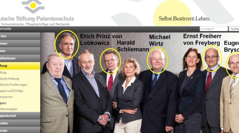 StiftungsratDeutscheStiftungPatientenschutz