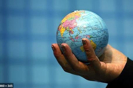 Hyperglobalisierung
