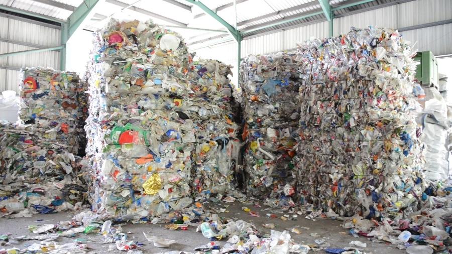 RecylcingplasticwasteTerraCycle